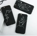 iPhoneX ケース iPhone8 7 5ケース スマホ XS XR MAX モダン