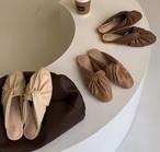 レディース ミュール サンダル パンプス かかとなし 編み込み クロスデザイン スクエアトゥ ぺたんこ 夏 履きやすい 白 ホワイト ダークブラウン ライトブラウン 大人 上品 美脚 韓国