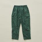 leopard pants 110 120 130