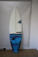 新品クリスタルドリームスサーフボード