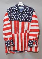 星条旗BANDANAshirt