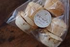 ✨yahooニュース掲載✨不使用小麦、卵、乳製品不使用!ヴィーガン&グルテンフリープレミアムクリームパン(5個入)