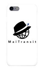 iPhone7/8 MaiTransitケース