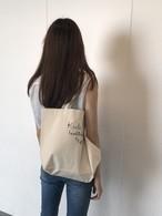 京都癒しの旅トートバッグ 大サイズ 安藤加恵デザイン