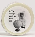 Q-TA collage masking tape 010