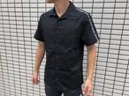 Calvin Klein line シャツ(black)