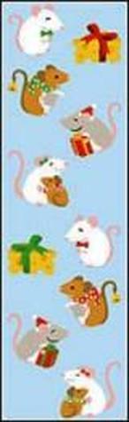 Holiday Mice