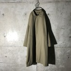 [used] mode tone spring coat