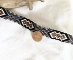 チャリティ ミサンガ (Charity Misanga Bracelet) no.13