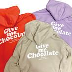 Give me Chocolate Hoodie【Pastel】
