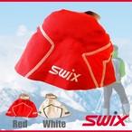 Swix スウィックス スキー スノボ ニット帽 NEW RACE HAT ニューレース ハット 冬 帽子 防寒 スノーボード ニット キャップ メンズ レディース アウトドア 耳 4650200000 4650290000
