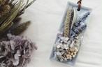 ○香りが選べる○ワックスサシェ/lavender /candlemimosa