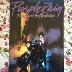 Prince And The Revolution ‎– Purple Rain