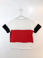 Colorful Tee【カラフル2WAY Tシャツ】11
