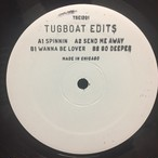 Tugboat Edits Volume 1 / Tim Zawada