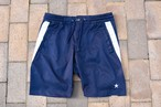 Line shorts / navy