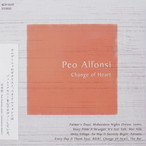 Peo Alfonsi / Change Of Heart