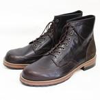 lace-up boots/BR/26.5~27.0cm/LIBERTAS【即納】