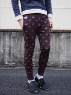 【SPECIAL SALE】apato. apato sweat pants Burgundy