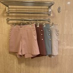 sherbet color short pants