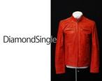 DiamondSingle 【Buffaloleather】