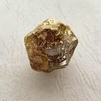 The Gear Meteorite/オルゴナイト ピンブローチ