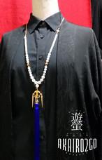 数珠リオ -オパール-