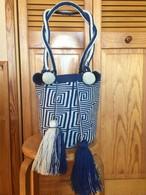 ワユーバッグ (Wayuu Bag) Exclusive Line トートバッグ Lサイズ