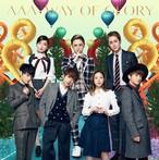 【新品】WAY OF GLORY(初回生産限定盤/DVD付)