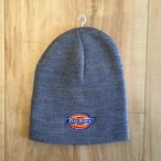 Dickies LOGO EMBROIDERY Beanie-HG <Deadstock>