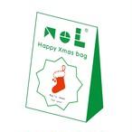 MoL Happy Xmas bag (ユニセックス/アウター&トップス)
