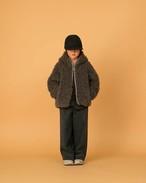 MOUN TEN. マウンテン fur blouson size:125・140