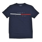 Tommy Hilfiger T-Shirt Mens Navy