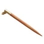 John Neal 木製オブリークホルダー/H50. Blackwell Wood Oblique Holder