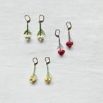 buchi ito hana piace・earrings