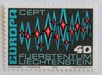 ヨーロッパ / リヒテンシュタイン 1972