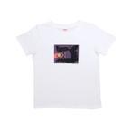Tシャツ【赤ずきんと健康】
