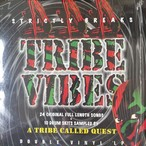 Various ‎– Tribe Vibes Vol. 1