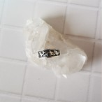 Dolphin Ring《silver925》18380022