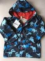 SALE Hatley 恐竜たち Boy'sレインコート  Lots Of Dinosaur Boy's Rain Coat