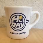 マグカップ(ロゴ)