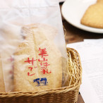 美山牛乳サブレ6枚入り1000円(税込)