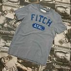 Abercrombie&FitchメンズTシャツLサイズ