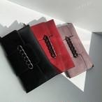 チェーンリアルレザークラッチ クラッチ ショルダーバッグ 韓国ファッション