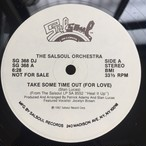 The Salsoul Orchestra ‎– Take Some Time Out (For Love)