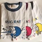 RUTRAT FINK RINGER T-SHIRTS (予約商品)