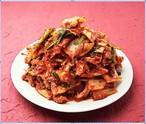 白菜キムチ(中辛) 500g