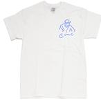 EMC ワンポイント Tシャツ