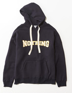 NOTHING PARKA