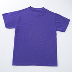 JUMP パープルTシャツ